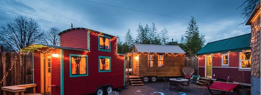 Tiny House News Archives