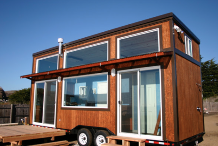 tiny house builders - Tiny House Builder