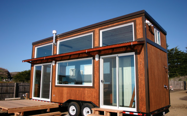 Molecule Cool - Tiny Homes For LIFE ❤ Tiny House Websites