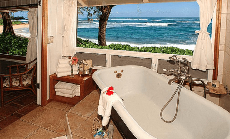 Hawaii House On The Beach Tiny House Websites