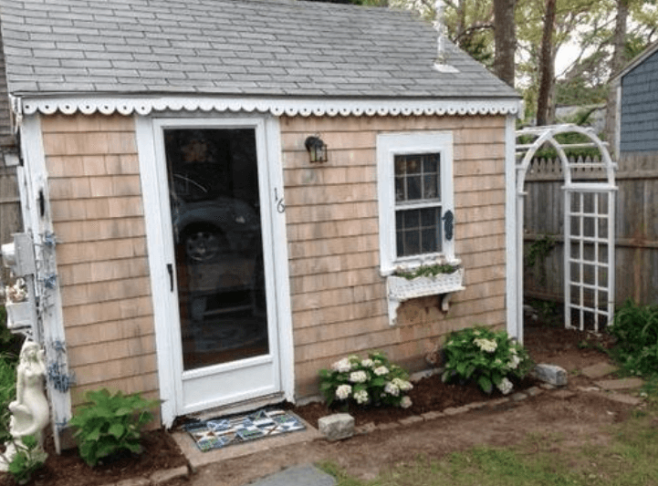 Tiny cape cod cottage for sale tiny house websites for Custom cottages for sale