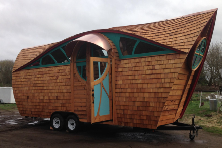Tiny House Websites Lets Get Small
