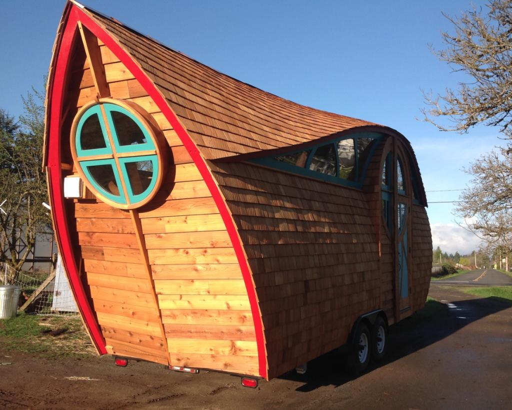 tiny-house ark1