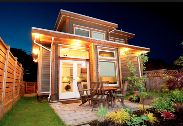 Retiring In A Tiny House May Be In Your Future Tiny House Websites