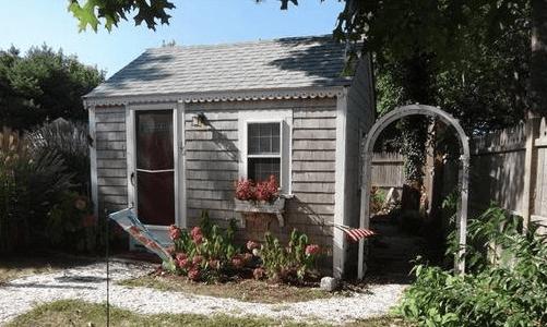 Tiny House Cape Cod 2